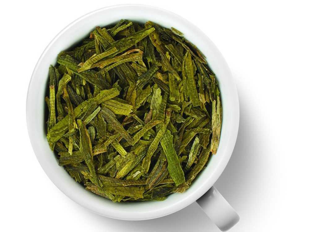 Цар мавп, або найкрасивіший китайський чай