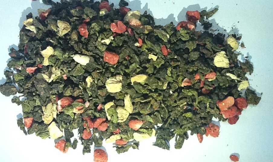 Ароматизированный чай: мифы и реальность