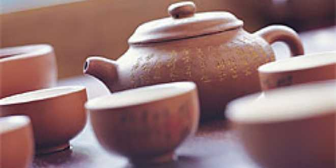 Про китайські підробки, правила зберігання чаю і багато іншого