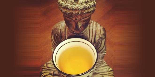Священна Книга Чаю