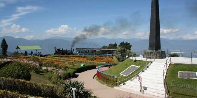 The Darjeeling Limited (Частина 2)