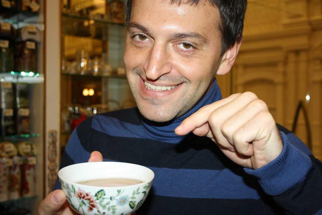 Чай для Чайников (интро)
