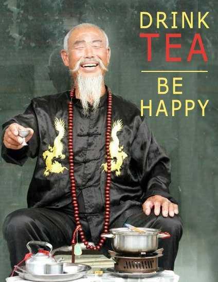Что нужно для того, чтобы начать пить правильный чай
