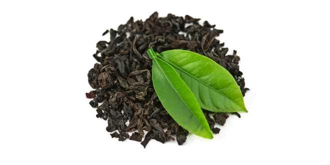 Чай для просунутих чайників, або Категорії чайного листа