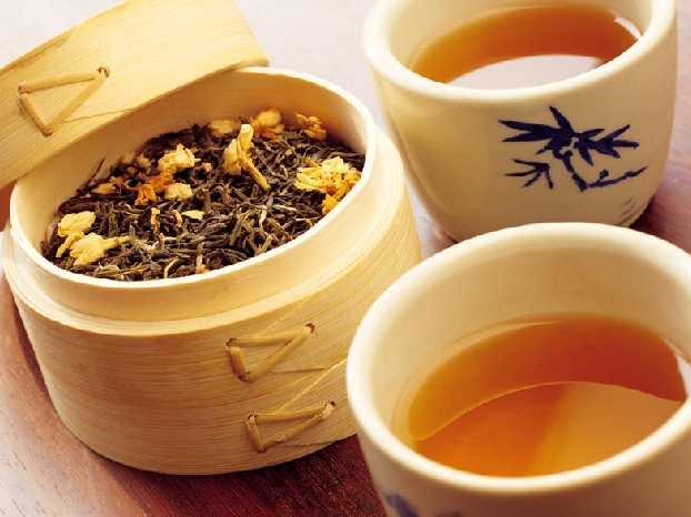 Как правильно хранить чай. Чай для чайников