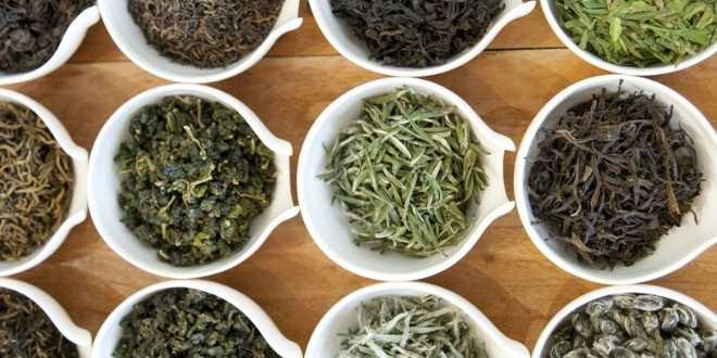 Чай для чайників, або Як правильно зберігати чай