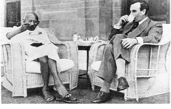 Танины и катехины, или Ганди был не прав