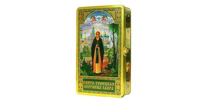 Блага звістка - колекція православних чаїв