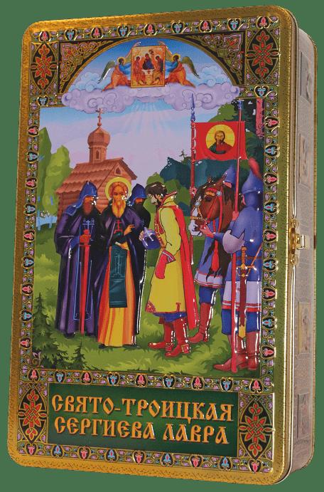Благая весть - коллекция православных чаев