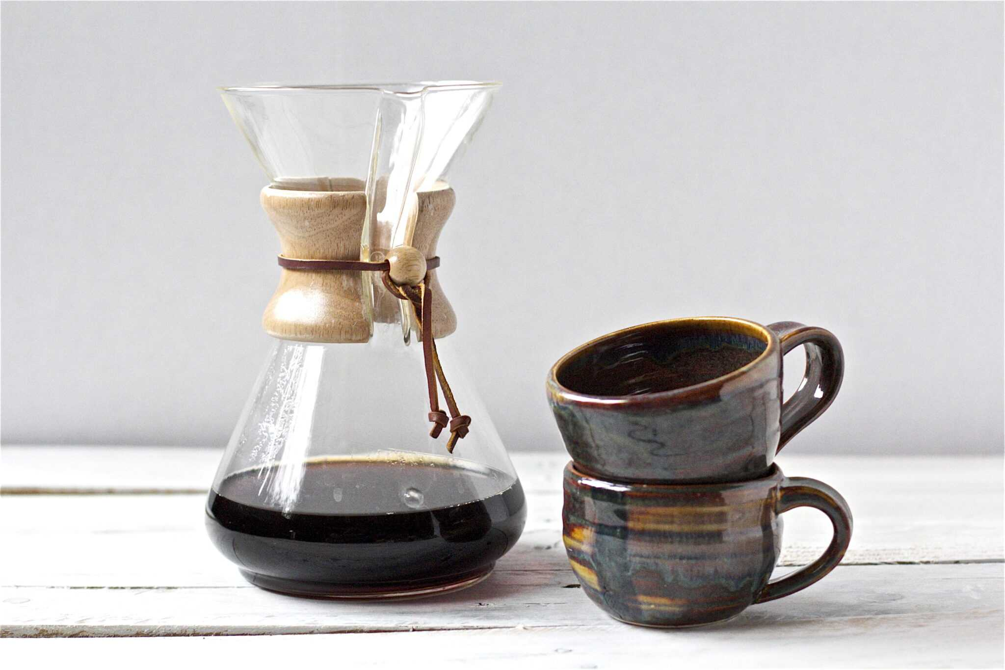 Кофе. Любовь. Альтернатива.
