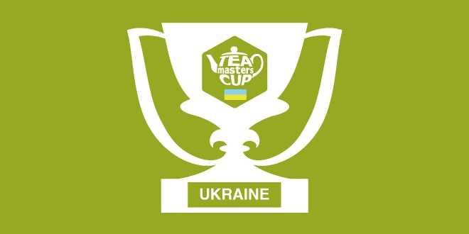 Tea Masters Cup Ukraine 2016