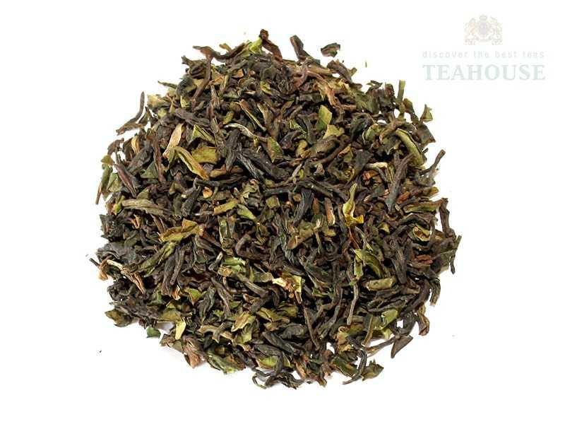 Дарджилінг, чай, любов