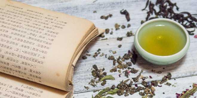 Його величність зелений чай!