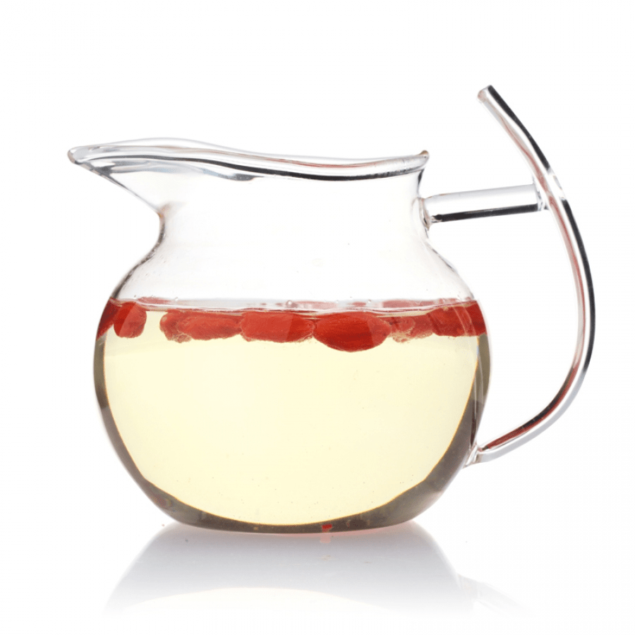 Не чайный чай