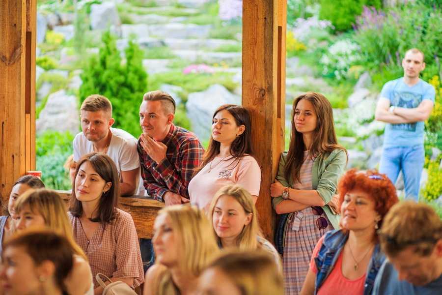 7 июля 2018 состоится Чайный чемпионат Украины