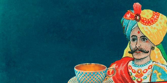 Історія Дарджилінгу, яку розповіли за чашкою чаю.