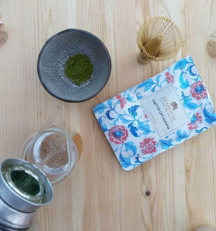 Краткая история японского чая