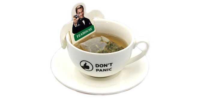 -20% на весь чай на время карантина в интернет-магазине Teahouse *