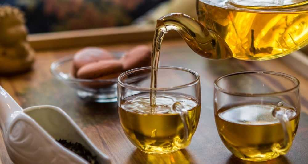 О дегустации чая для неспециалистов