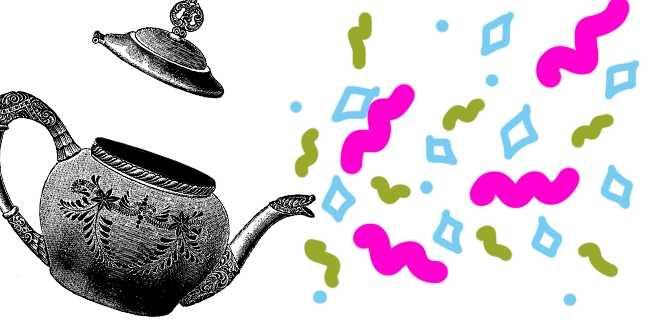 Приглашаем на Фестиваль чая 6 октября в Киеве