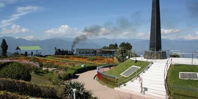 The Darjeeling Limited (Часть 2)
