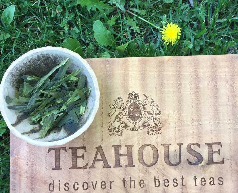 Как делают самый красивый чай Китая - Тайпин Хоукуй, или Король Обезьян?