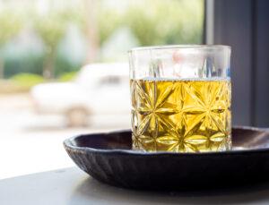 Чай Женьшень улун №209