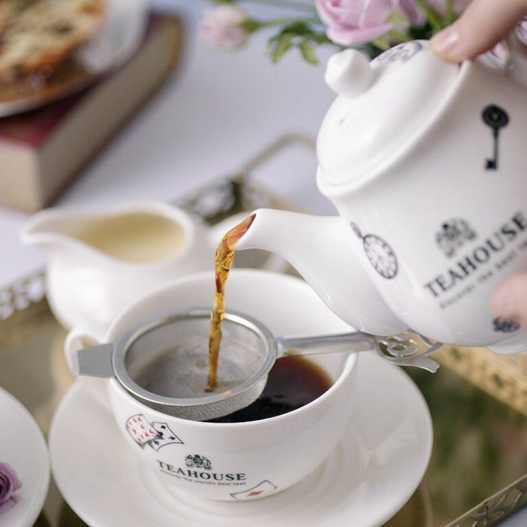 Чай Английский завтрак FBOP №300